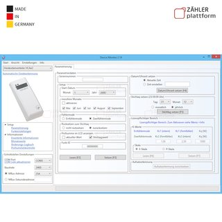 Software Engelmann Device®Monitor